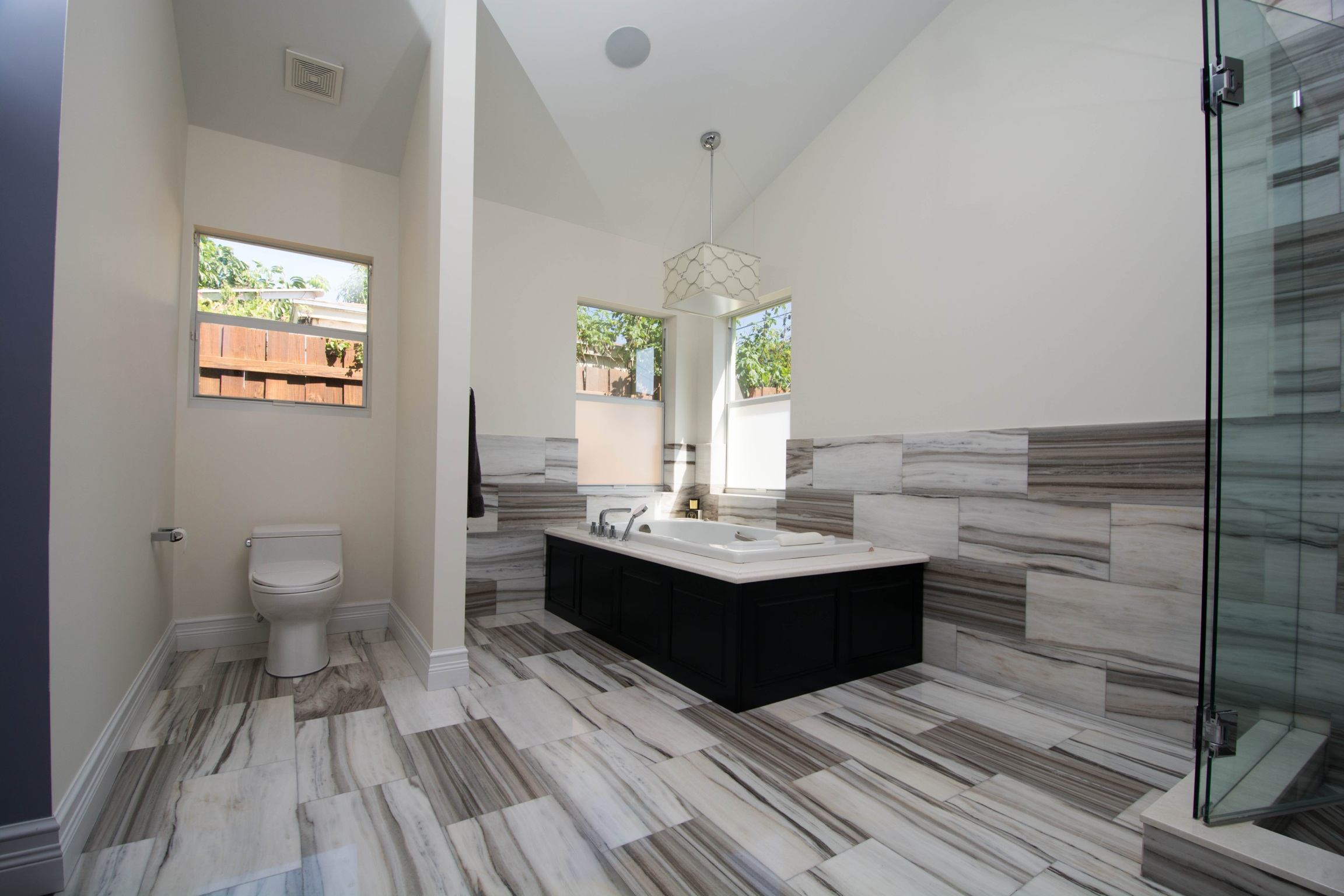 Master Bathroom Renovation
